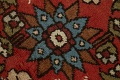 All-Over Floral Bakhtiari Persian Area Rug 5x10 image 11