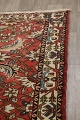 All-Over Floral Bakhtiari Persian Area Rug 5x10 image 13
