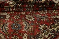 All-Over Floral Bakhtiari Persian Area Rug 5x10 image 16