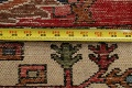 All-Over Floral Bakhtiari Persian Area Rug 5x10 image 20