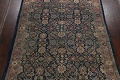 Pre-1900 Antique Vegetable Dye Sultanabad Persian Area Rug 10x13 image 3
