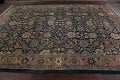 Pre-1900 Antique Vegetable Dye Sultanabad Persian Area Rug 10x13 image 14
