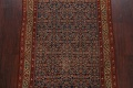 Pre-1900 Antique All-Over Malayer Persian Area Rug 4x6 image 3