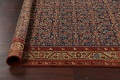 Pre-1900 Antique All-Over Malayer Persian Area Rug 4x6 image 13