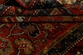 Pre-1900 Antique Vegetable Dye Sultanabad Persian Area Rug 5x10 image 20