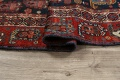 Pre-1900 Antique All-Over Malayer Persian Area Rug 6x7 image 13