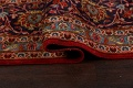 Traditional Floral Kashan Persian Area Rug 10x13 image 13