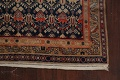 Pre-1900 Antique Vegetable Dye Malayer Persian Area Rug 5x11 image 5