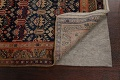 Pre-1900 Antique Vegetable Dye Malayer Persian Area Rug 5x11 image 7