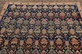 Pre-1900 Antique Vegetable Dye Malayer Persian Area Rug 5x11 image 11