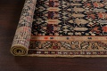 Pre-1900 Antique Vegetable Dye Malayer Persian Area Rug 5x11 image 16