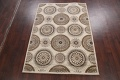 All-Over Modern Oriental Area Rug 5x7 image 2