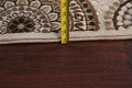 All-Over Modern Oriental Area Rug 5x7 image 16