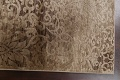 All-Over Modern Oriental Area Rug 5x7 image 11