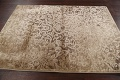 All-Over Modern Oriental Area Rug 5x7 image 12