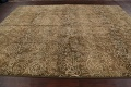 Transitional All-Over Modern Oriental Area Rug 8x11 image 14