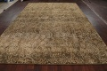 Transitional All-Over Modern Oriental Area Rug 8x11 image 15