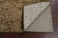 Transitional All-Over Modern Oriental Area Rug 8x11 image 7