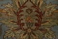 All-Over Floral Agra Oriental Area Rug 12x15 image 10