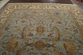 All-Over Floral Agra Oriental Area Rug 12x15 image 15