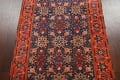 Antique 100% Vegetable Dye Malayer Persian Area Rug 4x7 image 3