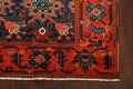 Antique 100% Vegetable Dye Malayer Persian Area Rug 4x7 image 5