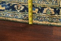 Pre-1900 Antique Vegetable Dye Sultanabad Persian Area Rug 4x7 image 20