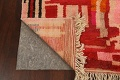 Abstract Modern Moroccan Oriental Area Rug 5x8 image 7