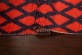 Checkered Tribal Moroccan Oriental Area Rug 3x6 image 13