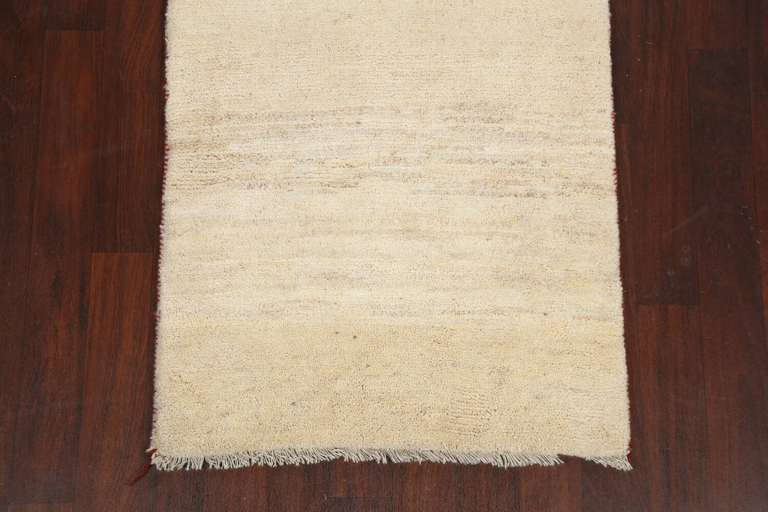 Abstract Gabbeh Persian Area Rug 3x6 image 8