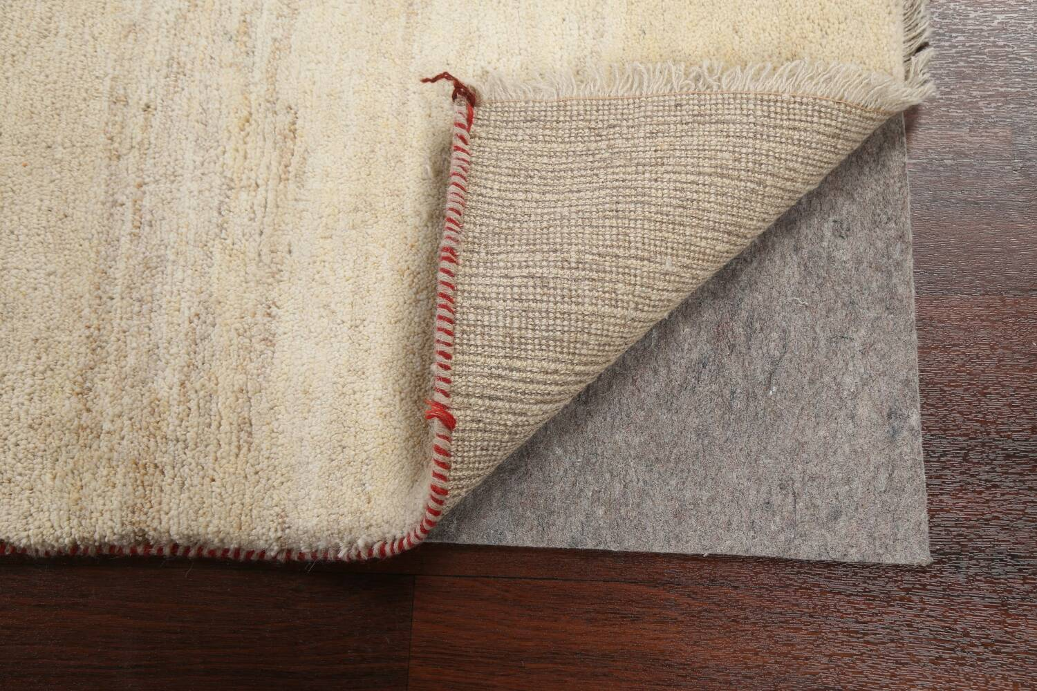 Abstract Gabbeh Persian Area Rug 3x6 image 7
