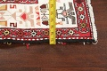 Tribal Sumak Persian Area Rug 2x3 image 16