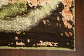 Contemporary Abstract Oriental Area Rug 9x12 image 5