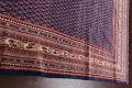 All-Over Boteh Botemir Persian Area Rug 9x12 image 13