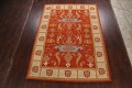 Floral Area Rug 8x11 image 12