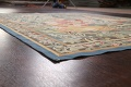 All-Over Pictorial Tapestries Oriental Area Rug 6x8 image 6