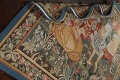 All-Over Pictorial Tapestries Oriental Area Rug 6x8 image 16