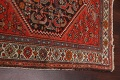 Antique Vegetable Dye Malayer Persian Runner Rug 3x11 image 12