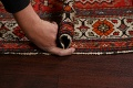 Antique Vegetable Dye Malayer Persian Runner Rug 3x11 image 16