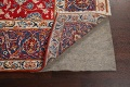 All-Over Floral Najafabad Persian Area Rug 8x13 image 7