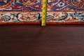 All-Over Floral Najafabad Persian Area Rug 8x13 image 20