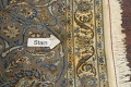 Traditional Floral Kashan Persian Area Rug 13x20 image 15