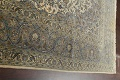 Traditional Floral Kashan Persian Area Rug 13x20 image 20