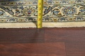 Traditional Floral Kashan Persian Area Rug 13x20 image 26