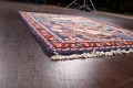 Pictorial Kashmar Persian Area Rug 3x5 image 8