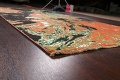 Artistic Modern Abstract Oriental Area Rug 5x8 image 6
