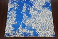 All-Over Distressed Art & Craft Oriental Area Rug 6x9 image 8