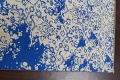 All-Over Distressed Art & Craft Oriental Area Rug 6x9 image 12