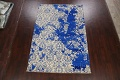 All-Over Distressed Art & Craft Oriental Area Rug 6x9 image 14