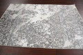All-Over Distressed Art & Craft Oriental Area Rug 5x7 image 12